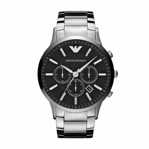 Relógio Emporio Armani Masculino - HAR2460/Z  - Dumont Online - Joias e Relógios