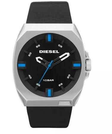 Relógio Diesel Masculino - DZ1545Z  - Dumont Online - Joias e Relógios