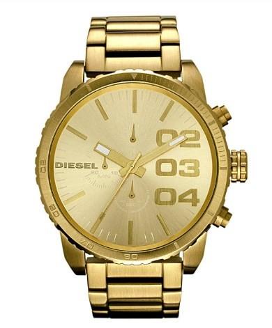 Relógio Diesel Masculino - DZ4268/Z  - Dumont Online - Joias e Relógios