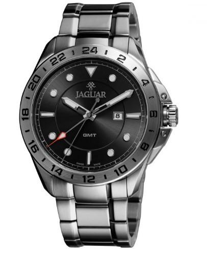 Relógio Jaguar Masculino - J011ASS01 G1SX  - Dumont Online - Joias e Relógios