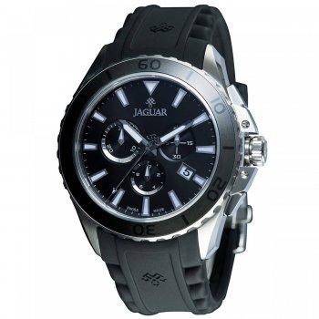 Relógio Jaguar Masculino - J01CASP01 P1PX  - Dumont Online - Joias e Relógios