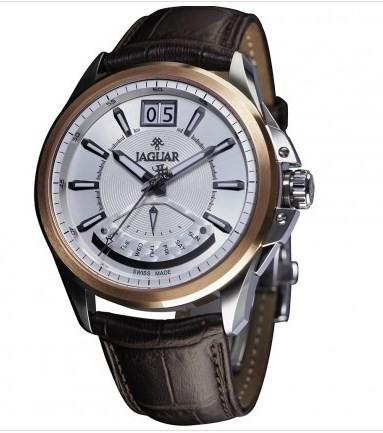 Relógio Jaguar Masculino - J01MAML01 S1MX  - Dumont Online - Joias e Relógios