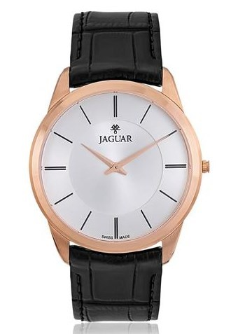 Relógio Jaguar Masculino - J020ARL03  - Dumont Online - Joias e Relógios