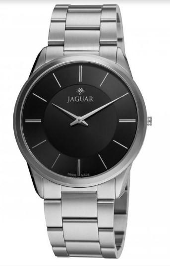 Relógio Jaguar Masculino - J020ASS01 G1SX  - Dumont Online - Joias e Relógios