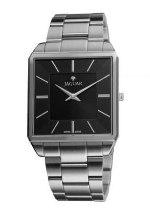 Relógio Jaguar Masculino - J040ASS01 P1SX  - Dumont Online - Joias e Relógios