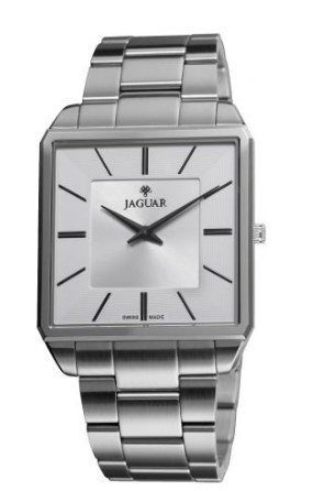 Relógio Jaguar Masculino - J040ASS01 S1SX  - Dumont Online - Joias e Relógios