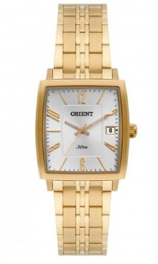 Relógio Orient Feminino - LGSS1014 S2KX  - Dumont Online - Joias e Relógios