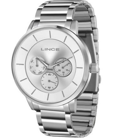 Relógio Lince Feminino - LMMJ054L S1SX  - Dumont Online - Joias e Relógios