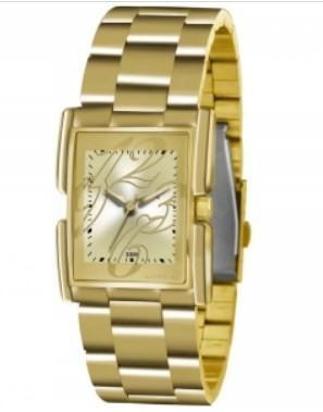 Relógio Lince Feminino - LQG4323L C2KX  - Dumont Online - Joias e Relógios