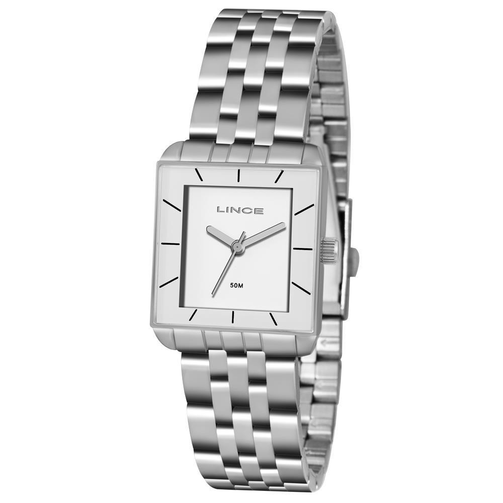 Relógio Lince Feminino - LQM4413L  - Dumont Online - Joias e Relógios
