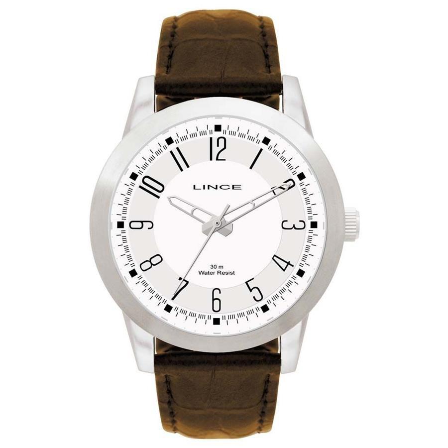 Relógio Lince Feminino - LRC4064S B2MX  - Dumont Online - Joias e Relógios