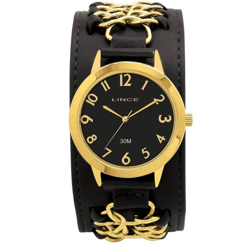 Relógio Lince Feminino - LRC4206L P2PX  - Dumont Online - Joias e Relógios