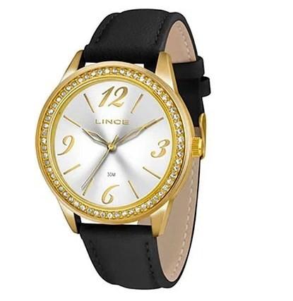 Relógio Lince Feminino - LRC4343L  - Dumont Online - Joias e Relógios