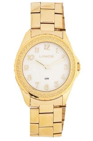 Relógio Lince Feminino - LRG4314L B2KX  - Dumont Online - Joias e Relógios
