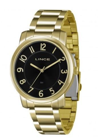 Relógio Lince Feminino - LRG4336L P2KX  - Dumont Online - Joias e Relógios
