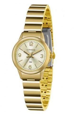 Relógio Lince Feminino - LRG4434L  - Dumont Online - Joias e Relógios