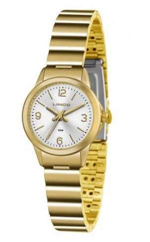 Relógio Lince Feminino - LRG4434L S2KX  - Dumont Online - Joias e Relógios