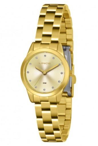 Relógio Lince Feminino - LRG4435L  - Dumont Online - Joias e Relógios