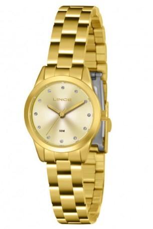 Relógio Lince Feminino - LRG4435L C1KX  - Dumont Online - Joias e Relógios