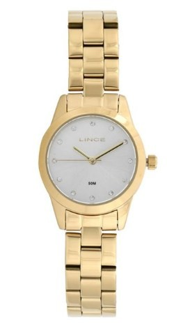 Relógio Lince Feminino - LRG4435L S1KX  - Dumont Online - Joias e Relógios