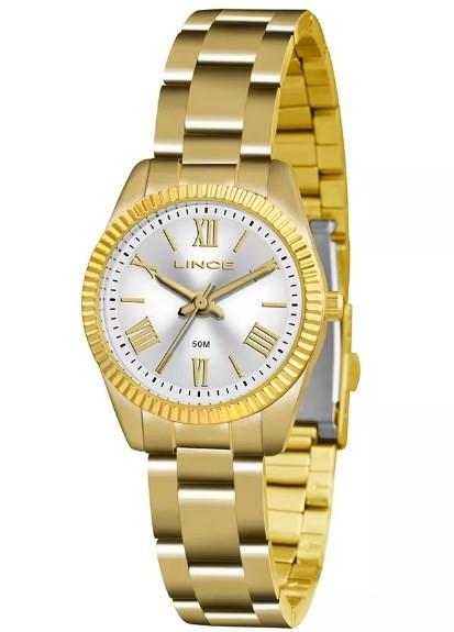 Relógio Lince Feminino - LRG4492L S3KX  - Dumont Online - Joias e Relógios