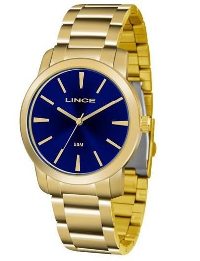 35e927b9f42 Relógio Lince Feminino - LRG4506L D1KX - Dumont Online - Joias e Relógios