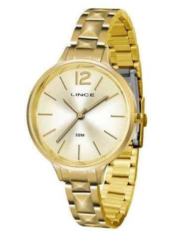 Relógio Lince Feminino - LRGH066L C2KX  - Dumont Online - Joias e Relógios
