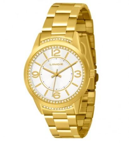 Relógio Lince Feminino - LRGJ034L S2KX  - Dumont Online - Joias e Relógios