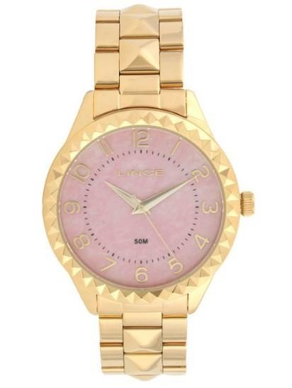 Relógio Lince Feminino - LRG4380L R2KX  - Dumont Online - Joias e Relógios