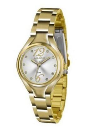 Relógio Lince Feminino - LRGJ057L S2KX  - Dumont Online - Joias e Relógios