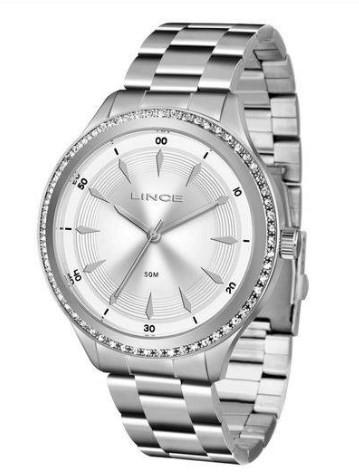 Relógio Lince Feminino - LRM4427L S1SX  - Dumont Online - Joias e Relógios