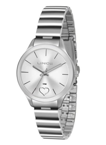 Relógio Lince Feminino - LRM4430L S1SX  - Dumont Online - Joias e Relógios