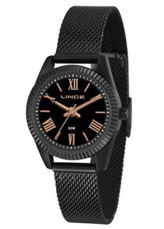 Relógio Lince Feminino - LRN4501L  - Dumont Online - Joias e Relógios