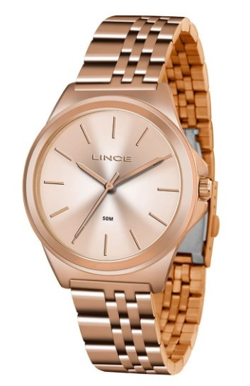 Relógio Lince Feminino - LRR4428L R1RX  - Dumont Online - Joias e Relógios