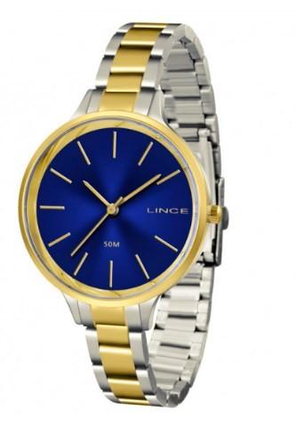 Relógio Lince Feminino - LRTH045L  - Dumont Online - Joias e Relógios