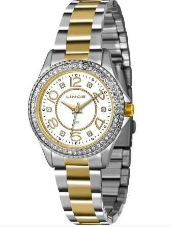 Relógio Lince Feminino - LRTJ055L B2KS  - Dumont Online - Joias e Relógios