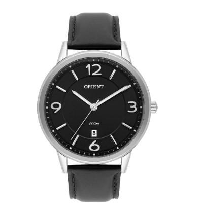 Relógio Orient Masculino - MBSC1027  - Dumont Online - Joias e Relógios