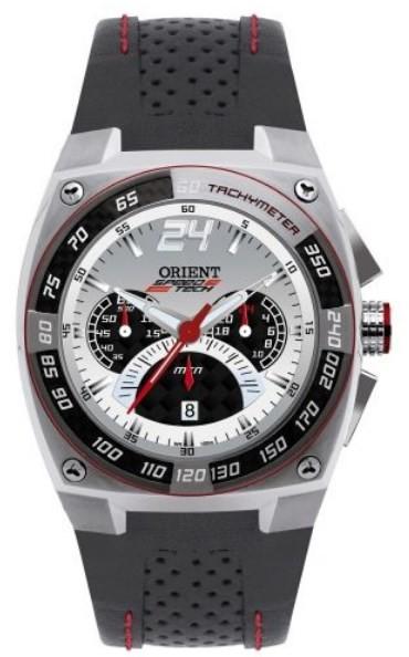 Relógio Orient Masculino Speed Tech - MBSCC024 B2PX  - Dumont Online - Joias e Relógios