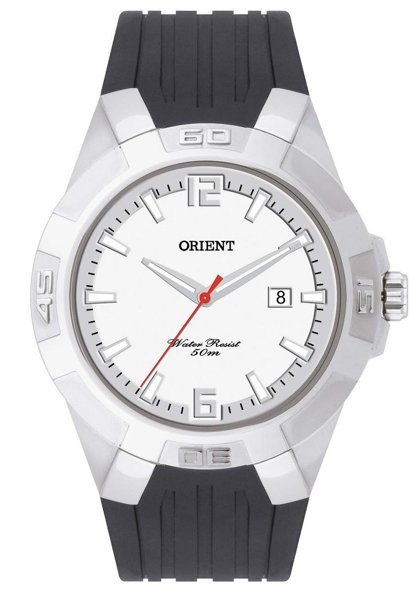 Relógio Orient Masculino - MBSP1012  - Dumont Online - Joias e Relógios