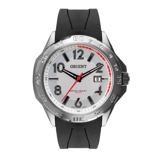 Relógio Orient Masculino - MBSP1019 S2PX  - Dumont Online - Joias e Relógios