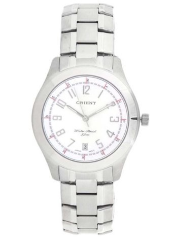 Relógio Orient Masculino - MBSS1035A S2SX  - Dumont Online - Joias e Relógios
