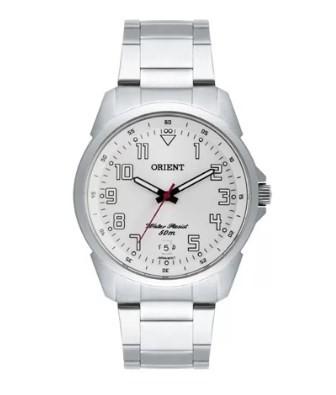 Relógio Orient Masculino - MBSS1154A S2SX  - Dumont Online - Joias e Relógios