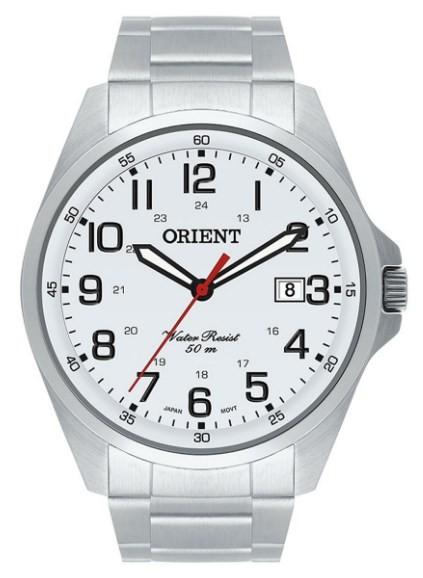 Relógio Orient Masculino - MBSS1171 S2SX  - Dumont Online - Joias e Relógios