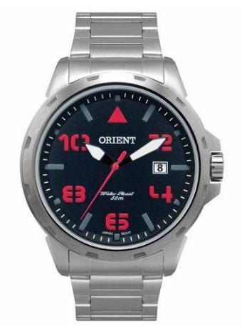 Relógio Orient Masculino - MBSS1195A P2SX  - Dumont Online - Joias e Relógios
