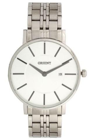 Relógio Orient Masculino - MBSS1261 S1SX  - Dumont Online - Joias e Relógios