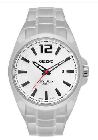 Relógio Orient Masculino - MBSS1262 S2SX  - Dumont Online - Joias e Relógios