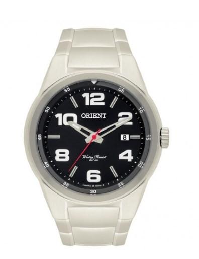 Relógio Orient Masculino - MBSS1263 P2SX  - Dumont Online - Joias e Relógios