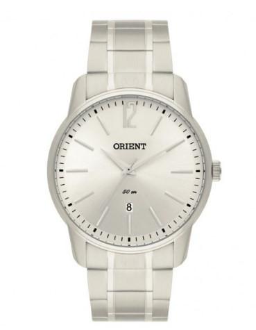 Relógio Orient Masculino - MBSS1268 S2SX  - Dumont Online - Joias e Relógios