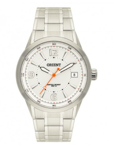 Relógio Orient Masculino - MBSS1269 S2SX  - Dumont Online - Joias e Relógios