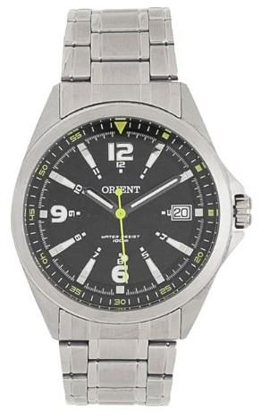 Relógio Orient Masculino - MBSS1270 P2SX  - Dumont Online - Joias e Relógios